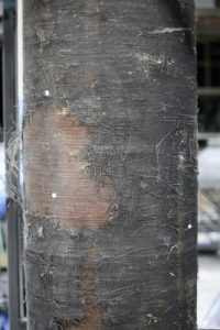 WireTough's patented, proprietary steel filament continued to exceed DOT/NGV-2 standards, by maintaining structural integrity at 3600 psi (post fire pressure test).
